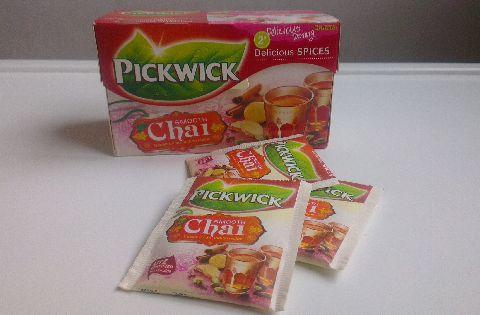 хималайски чай